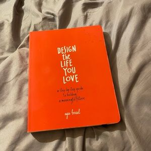 design the life YOU love 📖